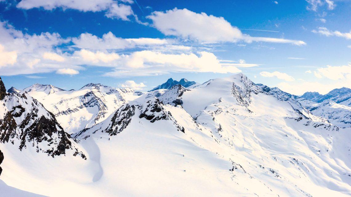 Hochgebirge Hohe Tauern