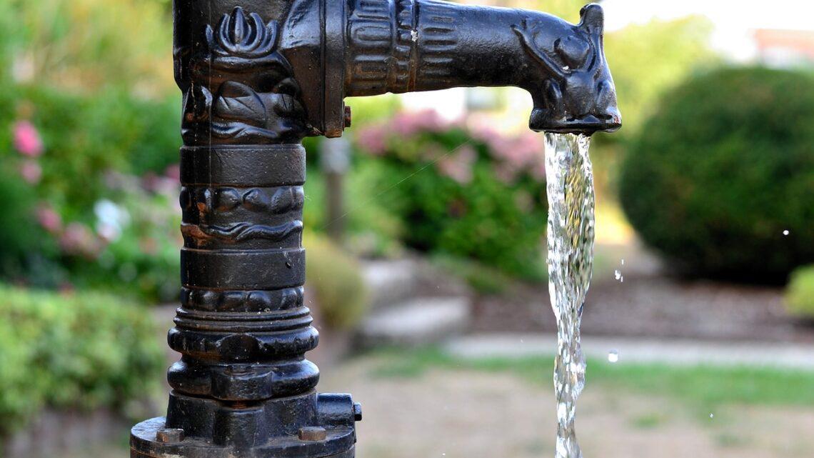 Vorteile und Nachteile der Tauch-Pumpe