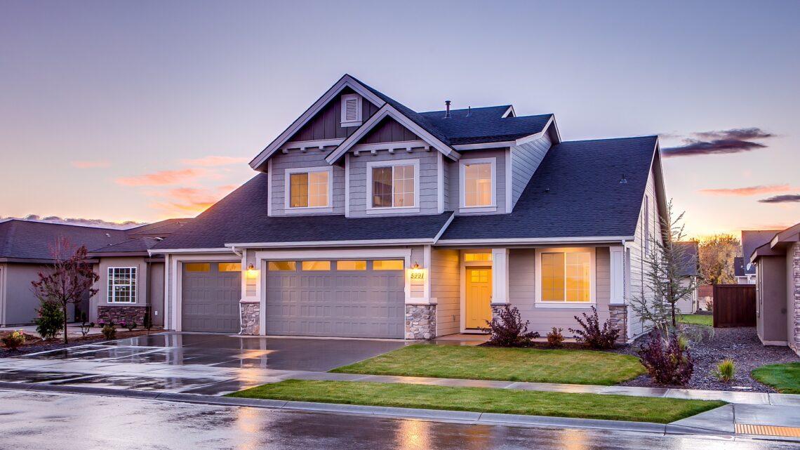 Wie werde ich Immobilienmaktler ?